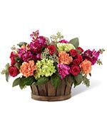 The New Sunrise Bouquet