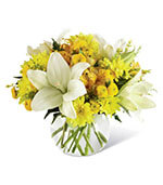 The Your Day Bouquet
